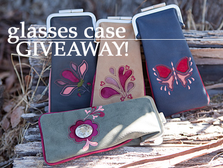 b.sirius Glasses Cases for GIVEAWAY