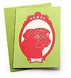 Mason Greeting Card by Non-Fiction