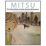 Mitsu; The Dark Witch and the Dream Wilderness Story Book Cover