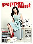 Peppermint Magazine Issue 8