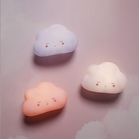 Cloud Little Lights - designed in Australia by delight decor
