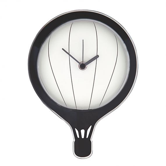 Hot Air Balloon Clock by Micky & Stevie